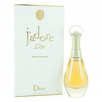 Christian Dior J'adore L'Or духи 40 ml. (Кристиан Диор Жадор Л'Ор)