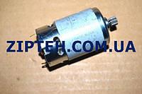 Мотор (двигатель) для шуруповерта универсальный 14,4V (с шестерней 9 зубов)