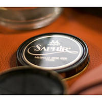 Паста воск для обуви Saphir Medaille D'or Pate De Luxe - 50 мл