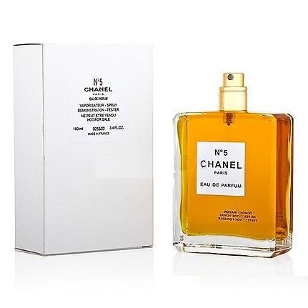 Тестер женской парфюмированной воды Chan. № 5 (100 мл )