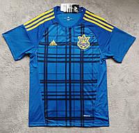 Футбольная форма сборной Украины в Украине. Сравнить цены, купить ... 74be5a9463c