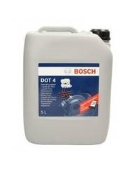 Тормозная жидкость Bosch DOT-4 5л