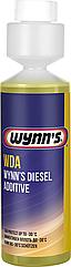 Присадка для дизельного топлива WDA WYNN'S (аналог TDA Castrol) 250 мл