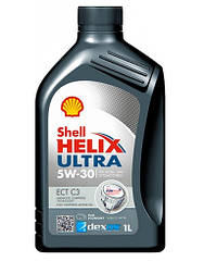 Shell Helix Ultra Extra 5W-30 1л