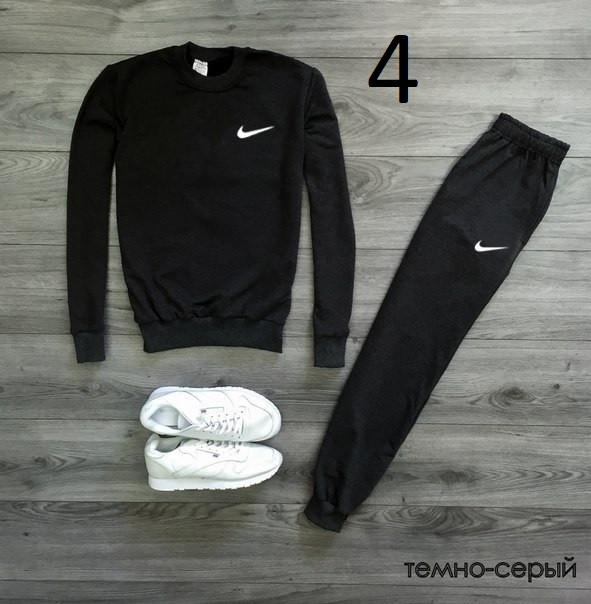 61c422e4 Спортивный костюм Nike (штаны+свитшот) УТЕПЛЕННЫЙ: продажа, цена в ...