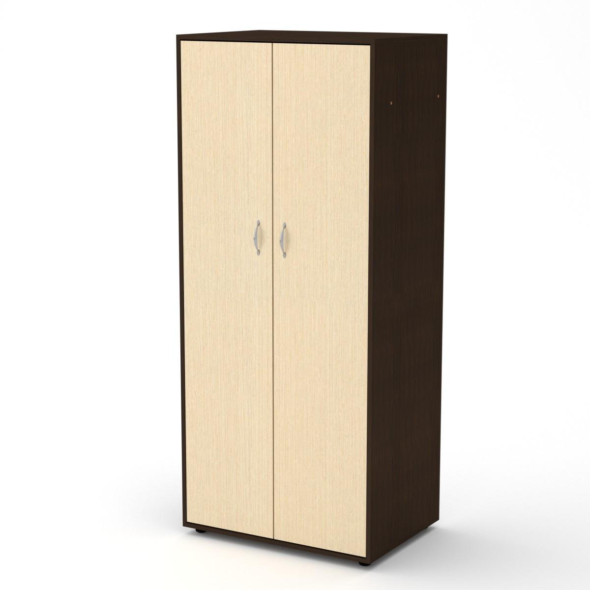 Шкаф распашной Шкаф-2 (785х550х1826)
