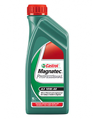 Castrol Magnatec Professional A3 10W-40 1л