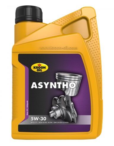 KROON OIL ASYNTHO 5W-30 1л