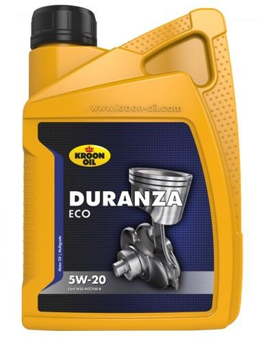 KROON OIL DURANZA ECO 5W-20 1л