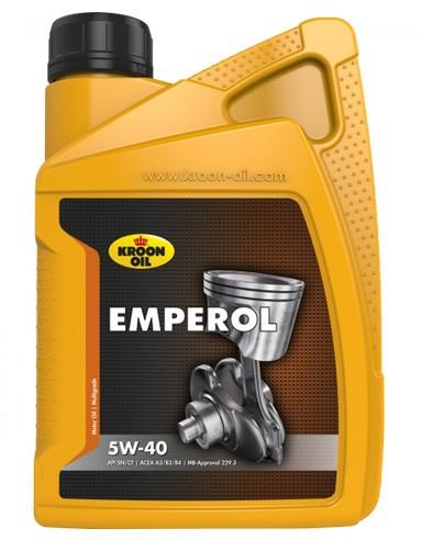 KROON OIL EMPEROL 5W-40 1л