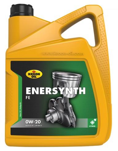 KROON OIL ENERSYNTH FE 0W-20 5л