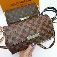 Женская Сумка Louis Vuitton Favorite