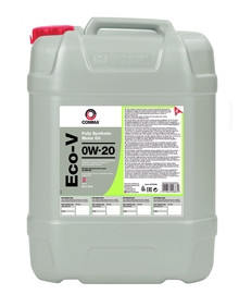 Comma Eco-V 0W-20 20л