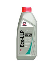 Comma Eco-LLP 0W-20 1л