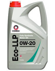 Comma Eco-LLP 0W-20 5л