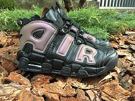 """Мужские кроссовки Nike Air More Uptempo """"Reflective"""" ( Реплика ) 43 размер, фото 2"""