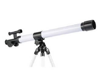 EDU-TOYS Наземный телескоп (штатив - 25 см)TS803