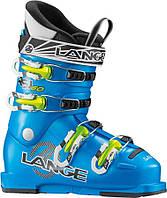 Горнолыжные ботинки детские Lange RSJ 60 2014