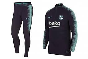 Тренировочный костюм FC Barcelona Nike Strike 2018/19