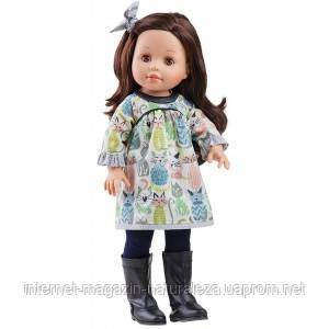 Кукла Paola Reina Эмили подружка-модница