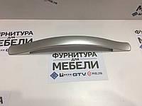Ручка 128mm NISA Матовый Хром, фото 1
