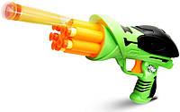 Бластер с мягкими пулями JT 012-3, фото 1