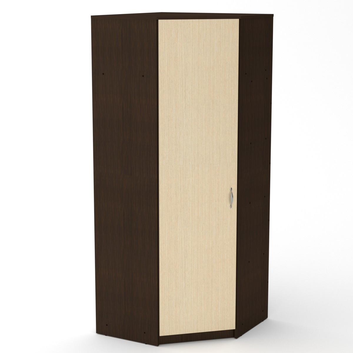Шкаф угловой 3у (802х802х1950)
