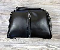Черная женская сумка , фото 1