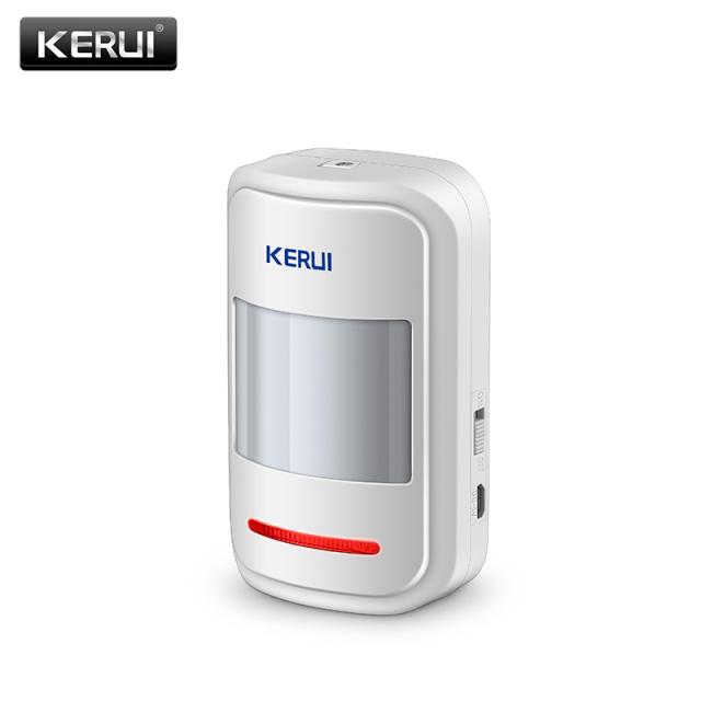 Беспроводной датчик движения KERUI P819, фото 1