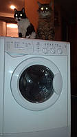 Стиральная машина с сушкой,стирально-сушильная машина Indesit в идеальном состоянии.Нержавеющий бак.
