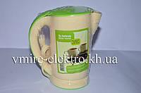 Чайник минутка (Кружка кипятильник) зеленая
