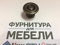 Ручка KUPE DUGME Бронза