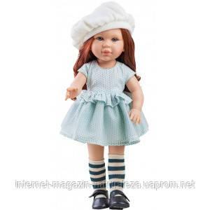 Лялька Paola Reina Беккі, фото 2
