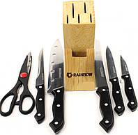 Набор ножей 7 предметов Maestro MR-1400
