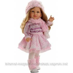 Кукла Paola Reina Одри