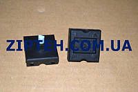 Переключатель режимов для соковыжималки универсальный (BX2,10A).D=32mm*32mm*27mm.Резьба 12mm.