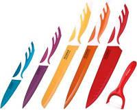 Набор ножей 6 предметов PETERHOF PH-22369