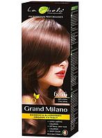 "La Fabelo Professional крем-фарба для волосся BIO Grand Milano 100 мл ""тон № 6.46"""