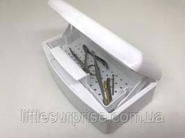 Контейнер для стерилизации маникюрных инструментов Sterilizing Tray
