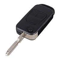 Ключ выкидной Mercedes 3 кнопки