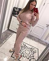 Наярядный костюм с жемчугом, фото 1