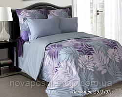 Пальмира, постельное белье из белорусской бязи (100% хлопок)