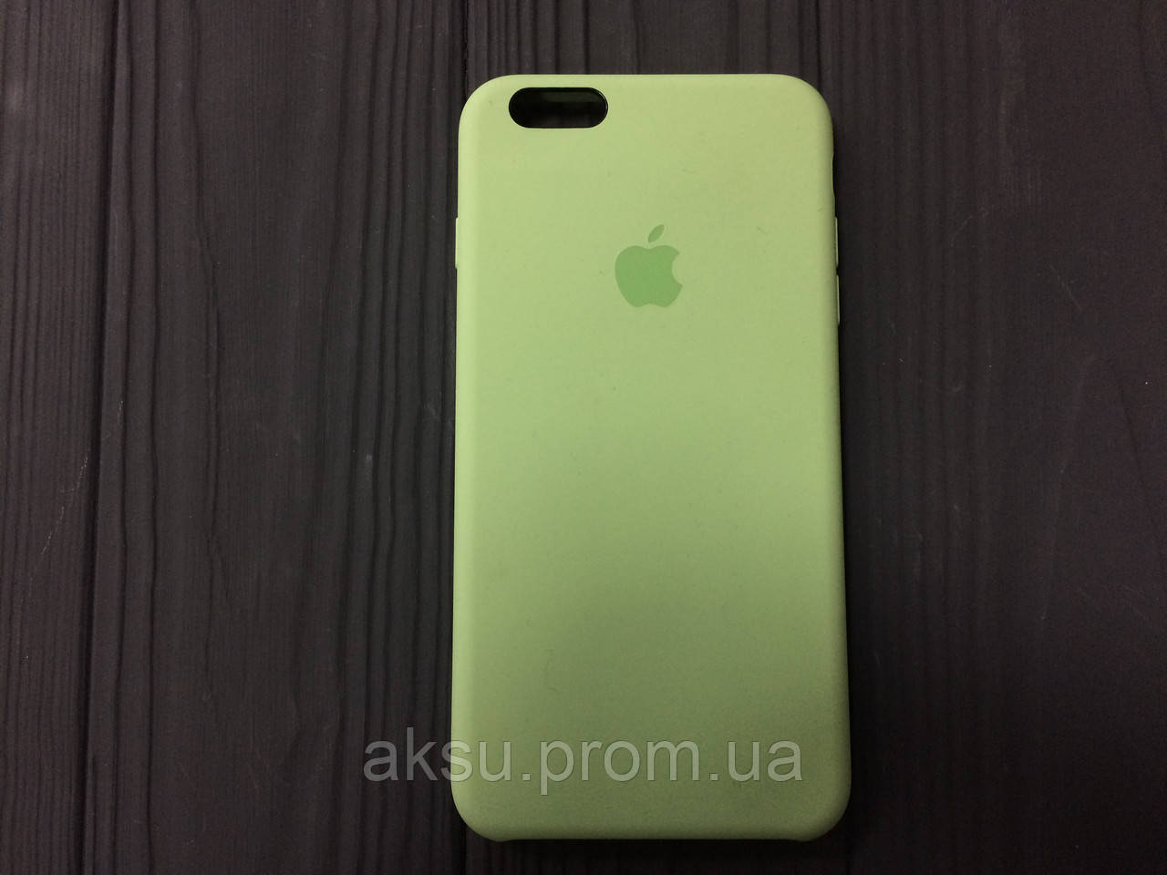 Чехол Silicone case для iPhone 6 Plus / 6s Plus