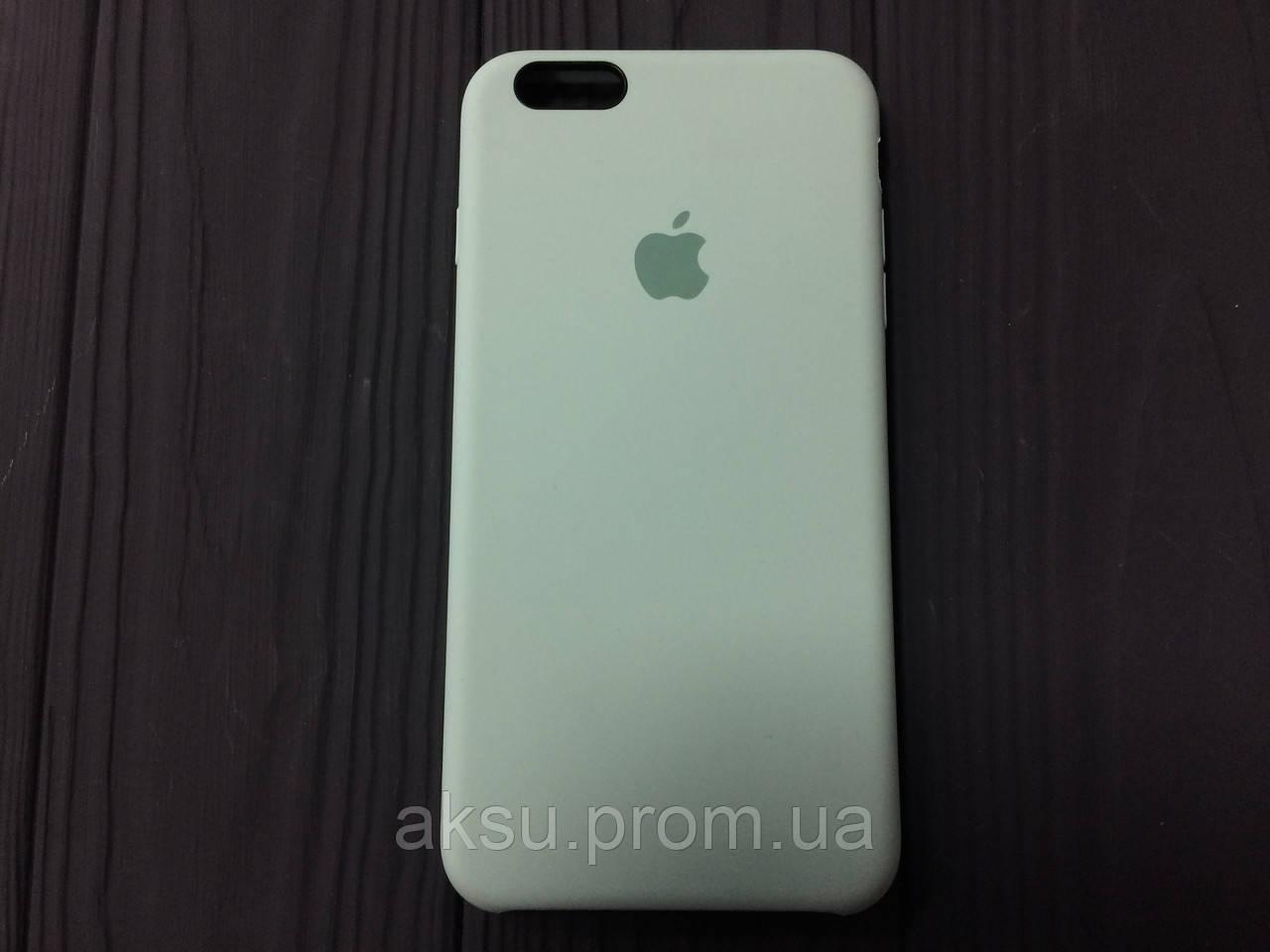 Чехол Silicone case для iPhone 6 Plus / 6s Plus