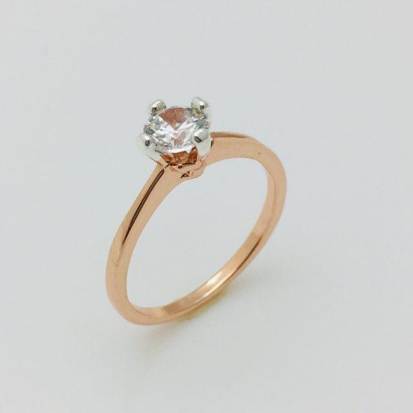 Кольцо, размер 17, 18, 20 ювелирная бижутерия