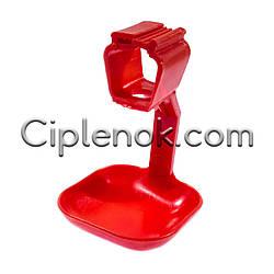 Каплеулавливатель (каплеуловитель) системы ниппельного поения