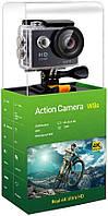 Экшн камера Sports Cam W9s, фото 1
