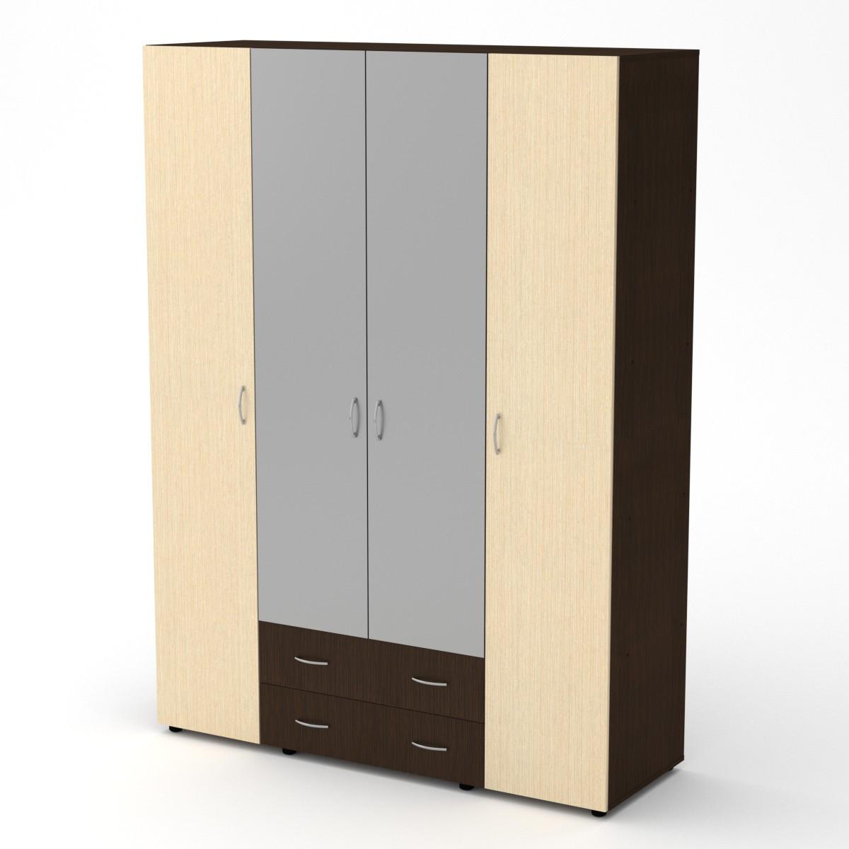 Шкаф распашной Шкаф-7 (1600х536х2176)