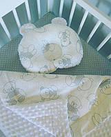 Одеяло для ребенка летнее, фото 1