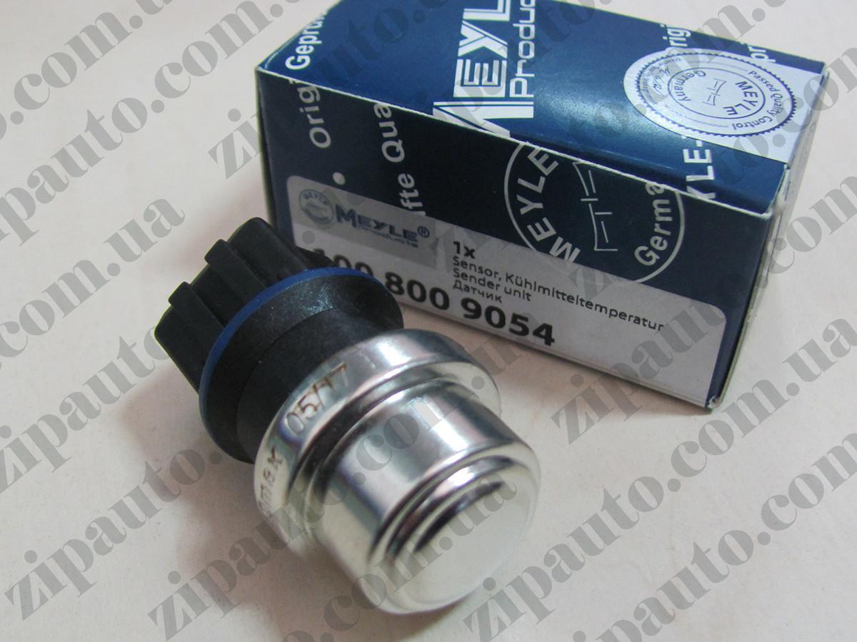 Датчик температуры охлаждающей жидкости Volkswagen T4 черный 4 контактНет в наличии